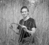 Jean in Prairie