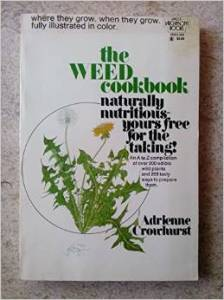 This book is older than I am, but the information in it is still a great foundation for foraging  for food in nature.