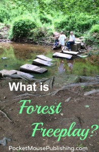 About Forest Freeplay